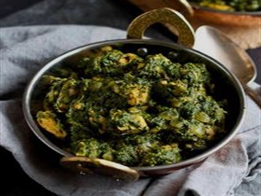 Surf & Turf Saag